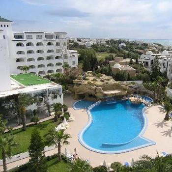 Image of Royal Azur Hotel