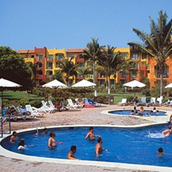 Image of Royal Decameron Costa Flamingos Hotel