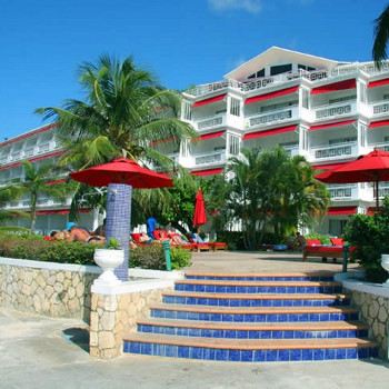 Image of Royal Decameron Montego Beach Resort Hotel