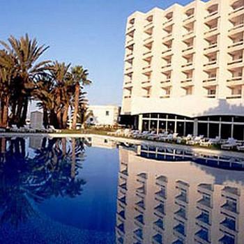 Image of Royal Mirage Hotel