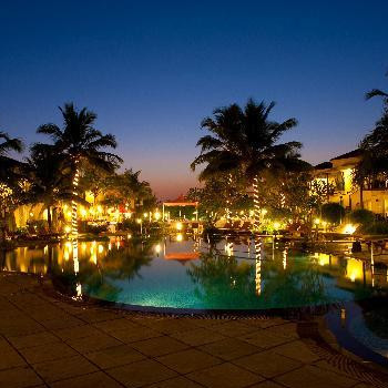 Image of Royal Orchid Beach Resort & Spa Hotel