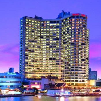 Image of Royal Orchid Sheraton Hotel & Towers