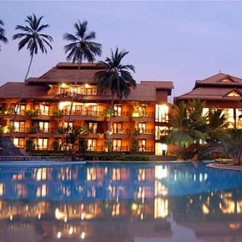 Image of Royal Palms Beach Hotel