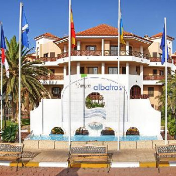 Image of Royal Park Albatros Hotel