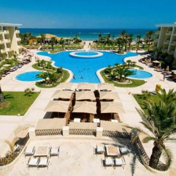 Image of Royal Thalassa Monastir  Hotel