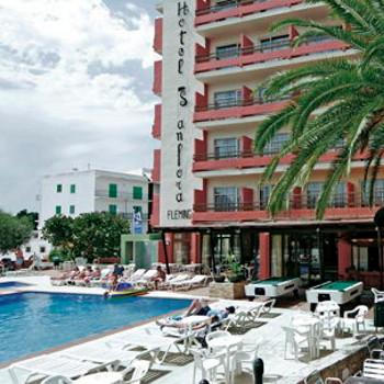 Image of S Anfora & Fleming AzuLine Hotel