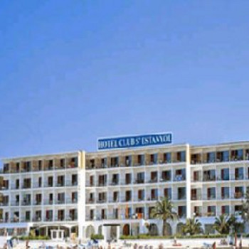 Image of S Estanyol Hotel