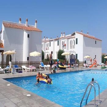 Image of Sa Caleta Apartments