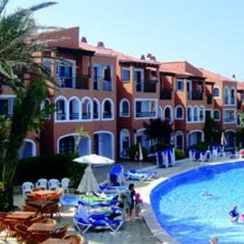 Image of Sa Caleta Playa Apartments