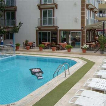 Image of Saffron Apartments
