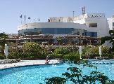 Image of Safir Hotel