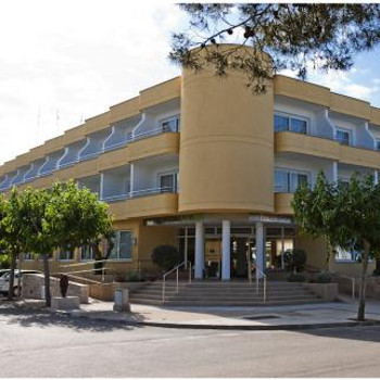 Image of Sagitario Playa Hotel