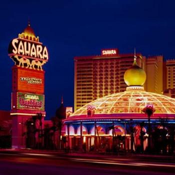 Image of Sahara Hotel & Casino