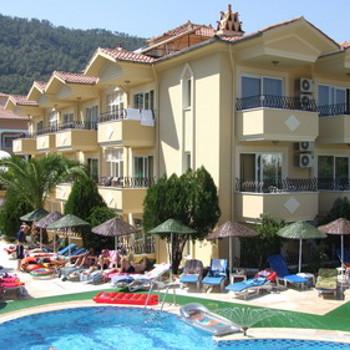 Image of Sahin Palace Apartments