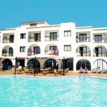 Image of Sal Rossa Apartments