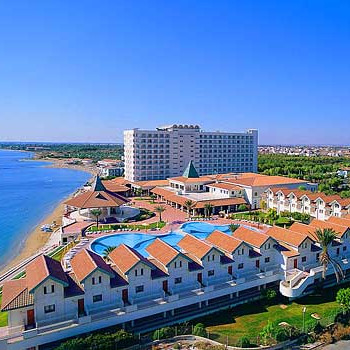 Image of Salamis Bay Conti Resort Hotel