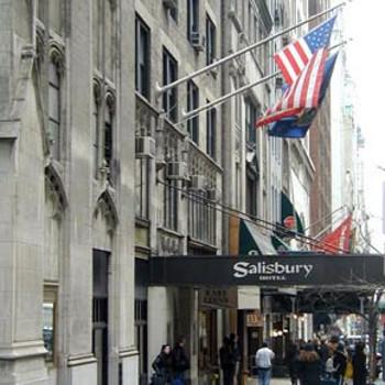 Image of Salisbury Hotel
