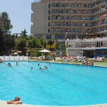 Image of Samba Hotel