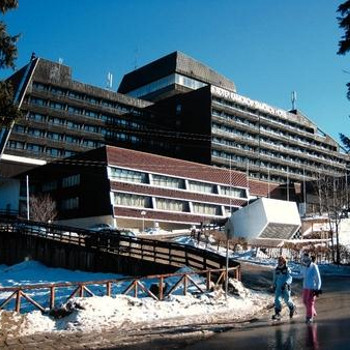 Image of Samokov Hotel