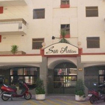 Image of San Anton Hotel