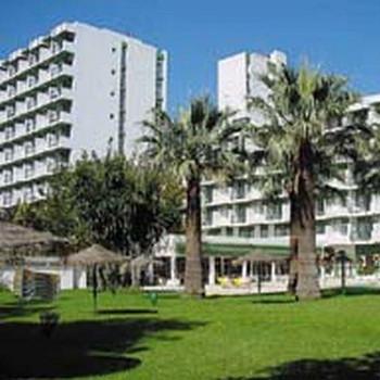 Image of San Fermin Hotel