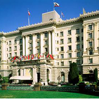 Image of Fairmont San Francisco