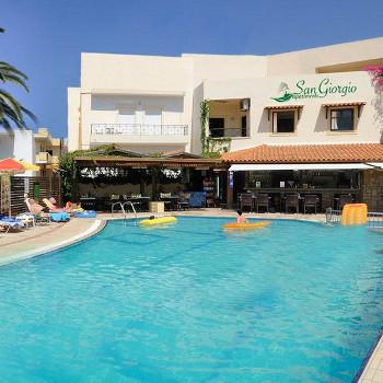 Image of San Giorgio Apartments