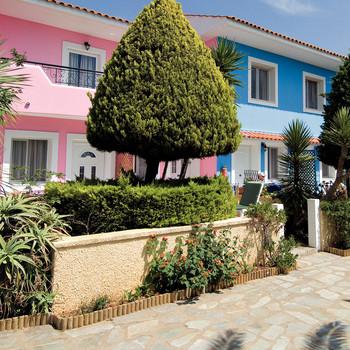 Image of San Lorenzo Village Hotel