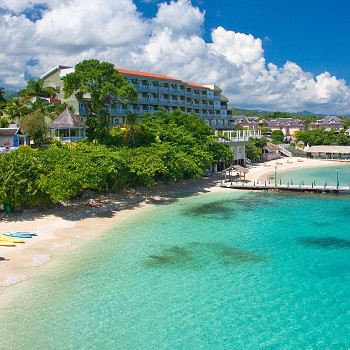 Image of Sandals Grande Riviera Beach & Villa Golf Resort