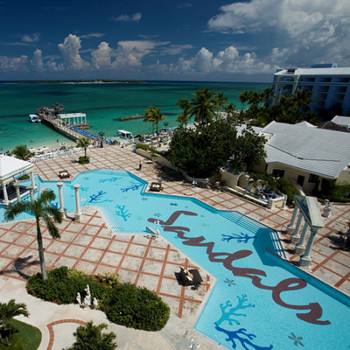 Image of Sandals Royal Bahamian Spa Resort & Offshore Island