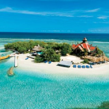Image of Sandals Royal Caribbean Resort Hotel & Private Island