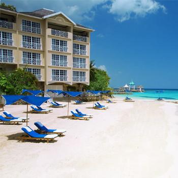 Image of Sandals Royal Plantation Hotel