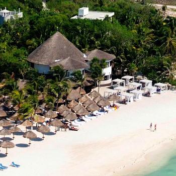 Sandos Caracol Eco Resort & Spa Hotel Holiday Reviews, Playa
