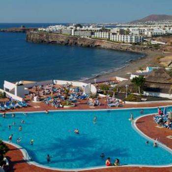 Image of Playa Blanca
