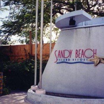 Image of Sandy Beach Island resort