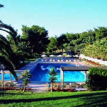 Image of Sani Beach Club Hotel