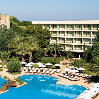 Image of Sani Beach Hotel