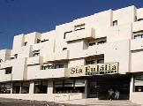 Image of Santa Eulalia Beach Club Aparthotel