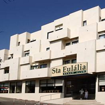 Image of Santa Eulalia Beach Club Aparthotel