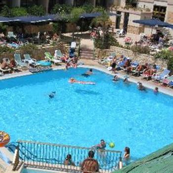 Image of Santa Maria Hotel