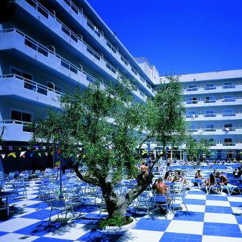 Image of Santa Monica Playa Hotel
