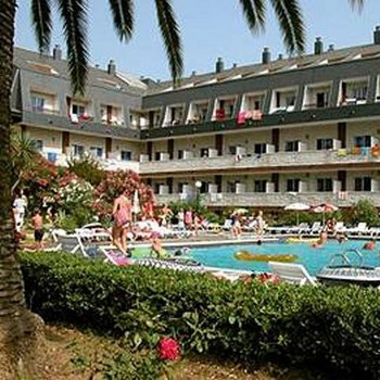 Image of Santa Susanna Resort Hotel