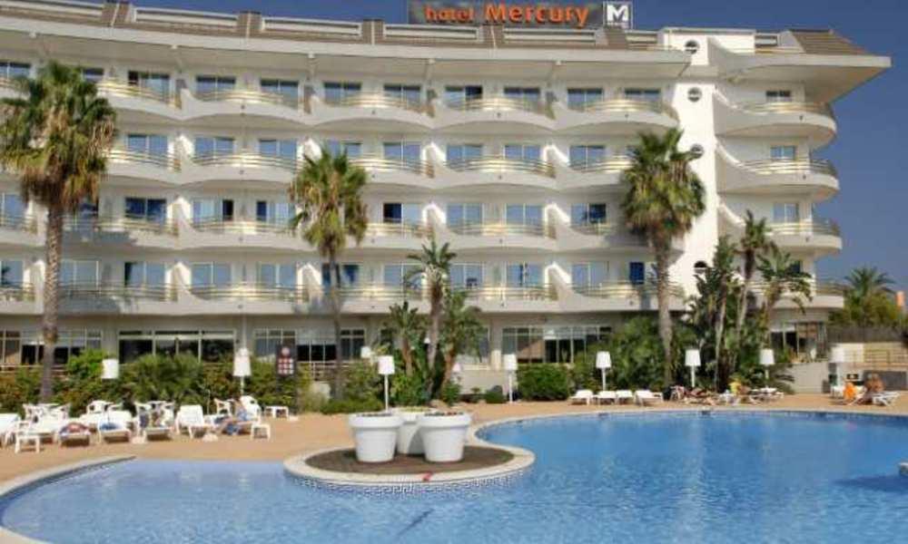Mercury Hotel Holiday Reviews Santa Susanna Costa Brava