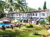 Image of Santana Beach Resort Hotel