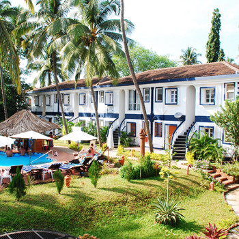 Image of Santana Beach Resort Hotel