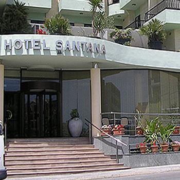 Image of Santana Hotel