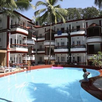 Image of Goa