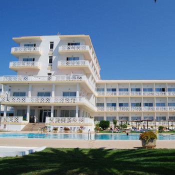 Image of Santo Tomas Hotel