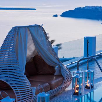 Image of Santorini Princess Hotel