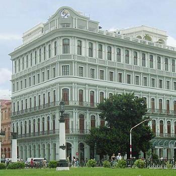 Image of Saratoga Hotel